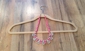 necklace-on-hanger